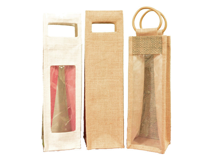 Bottle & Jar Bags