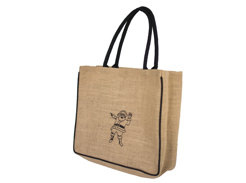 Starched Jute Bags