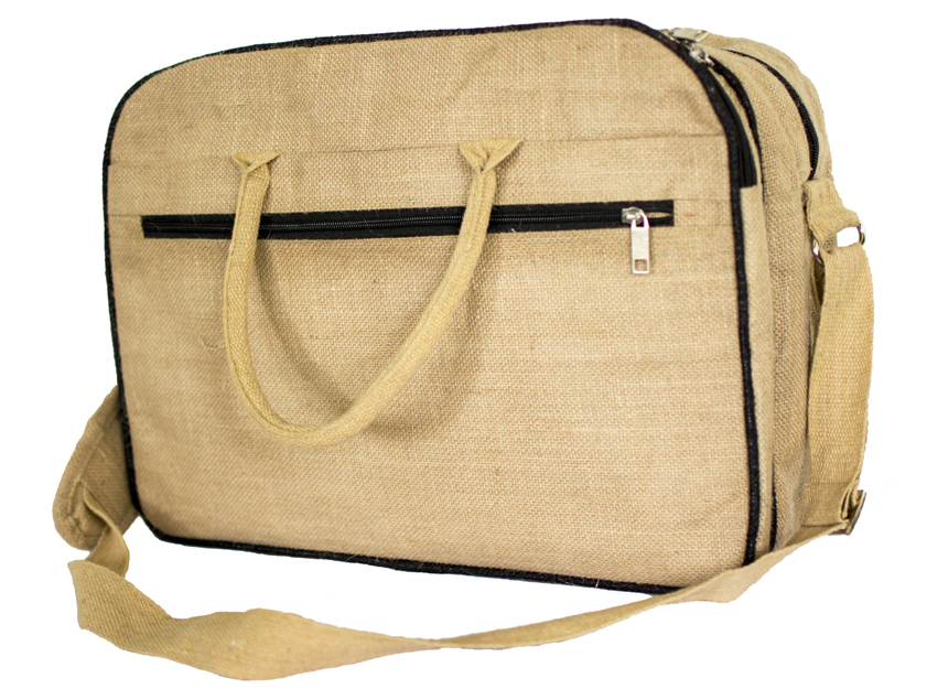 Travel Jute Bag